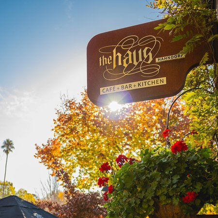 The Haus Hahndorf - VIC Tourism