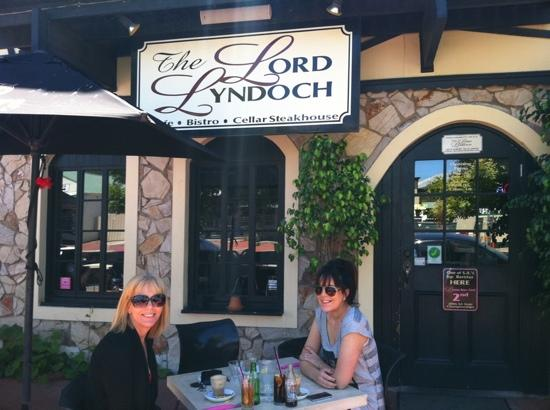 The Lord Lyndoch - VIC Tourism