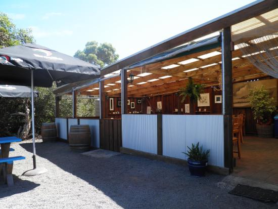 The Rockpool Cafe - VIC Tourism