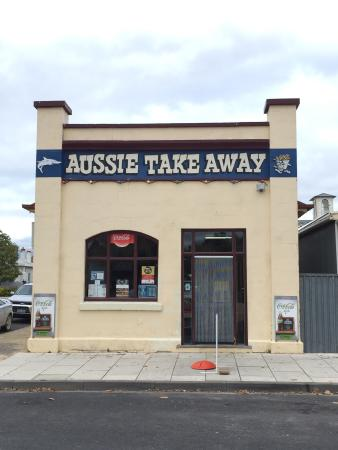Aussie Take Away Penola - VIC Tourism