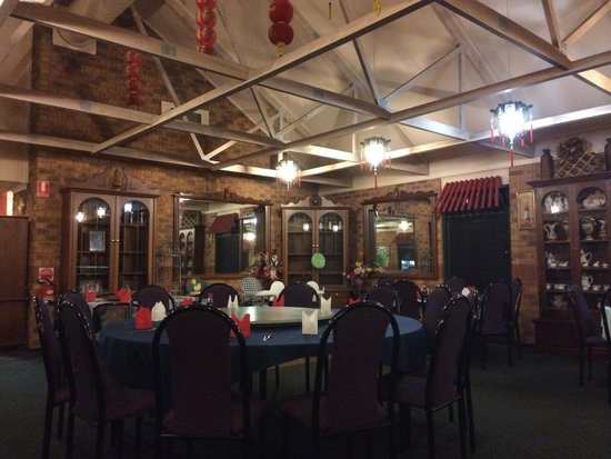 Dragon Village Chinese Restaurant - VIC Tourism