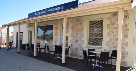 Jetty Road Bakehouse - VIC Tourism