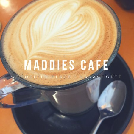 Maddies Cafe - VIC Tourism