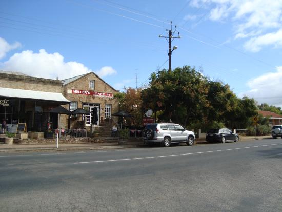Meller's of Auburn - VIC Tourism
