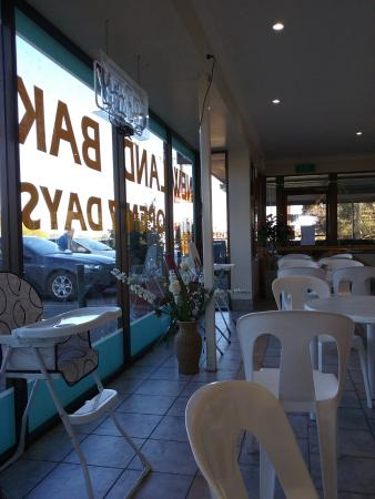 New land Bakery cafe - VIC Tourism