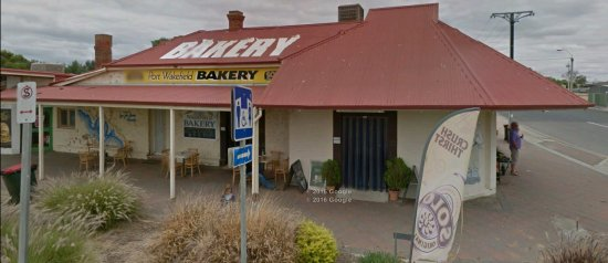 Port Wakefield Bakery - VIC Tourism