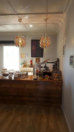 The Coffee House - VIC Tourism