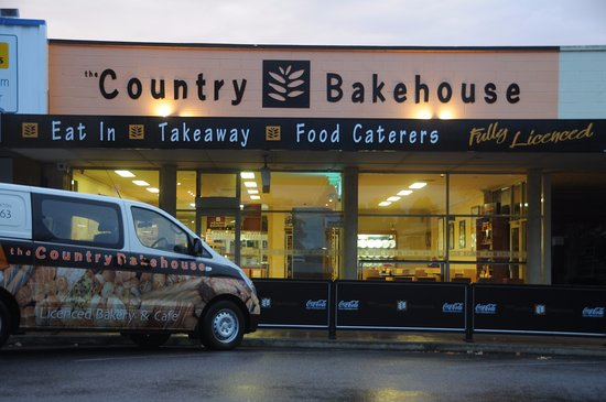 The Country Bakehouse - VIC Tourism