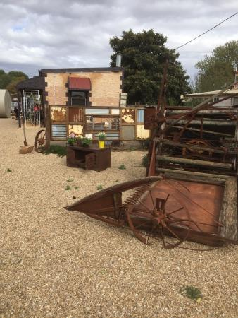 The Tinsmith's Cottage - VIC Tourism