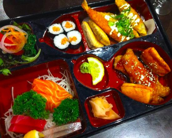 Is Donburi - VIC Tourism