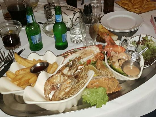 Ashmore Seafood and Steakhouse - VIC Tourism