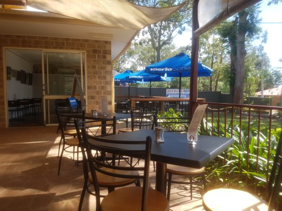 Aunty Alice's Cafe - VIC Tourism