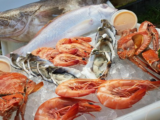 Rufus King Seafoods - VIC Tourism