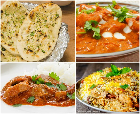 Sofra Middle Eastern and Indian Cuisine - VIC Tourism