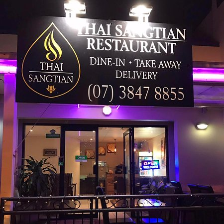 Thai Sangtian Restaurant - VIC Tourism