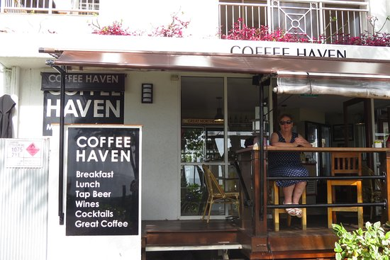 Coffee Haven - VIC Tourism