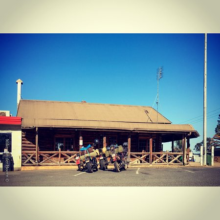 Gold Nugget Truck Stop - VIC Tourism