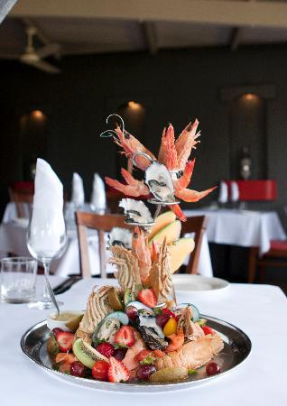 The Terrace Seafood Restaurant - VIC Tourism