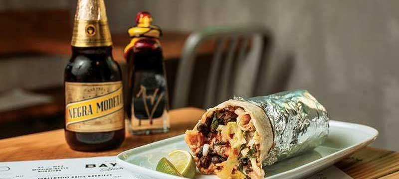 Bay City Burrito St Kilda - Mexican - VIC Tourism