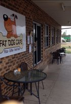 Fat Dog Cafe & Restaurant