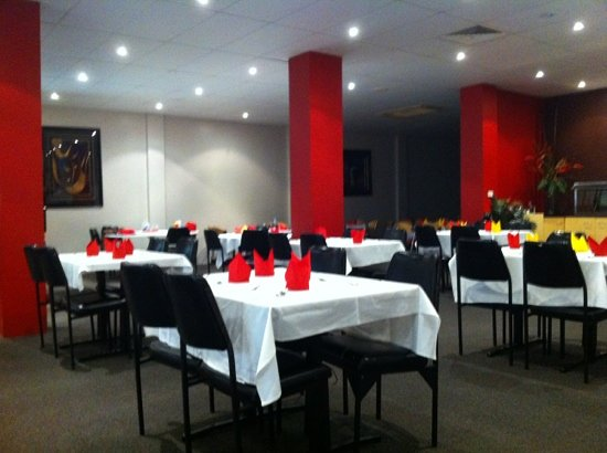 Ayr Chinese Restaurant - VIC Tourism