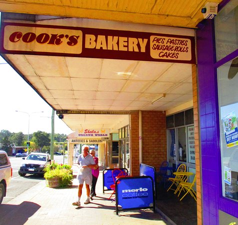 Bake My Day - VIC Tourism