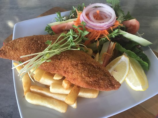 Cedar Park Fish and Chips - VIC Tourism