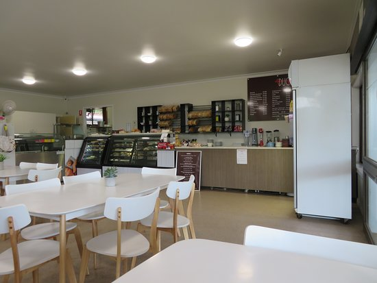 Duo Bakery  Cafe - VIC Tourism