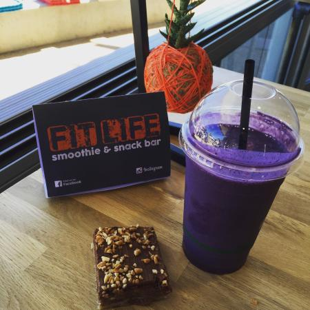 Fit Life Smoothie N Snackbar - VIC Tourism