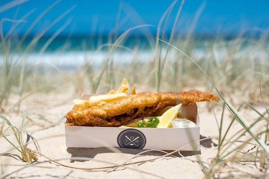 Off the Hook Take Away - VIC Tourism