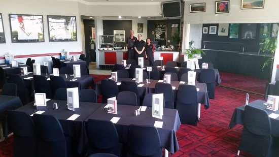 Sarina Leagues Club - VIC Tourism