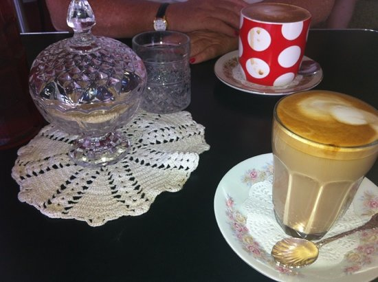 The Junction Cafe - VIC Tourism