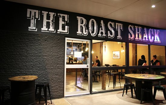The Roast Shack - VIC Tourism