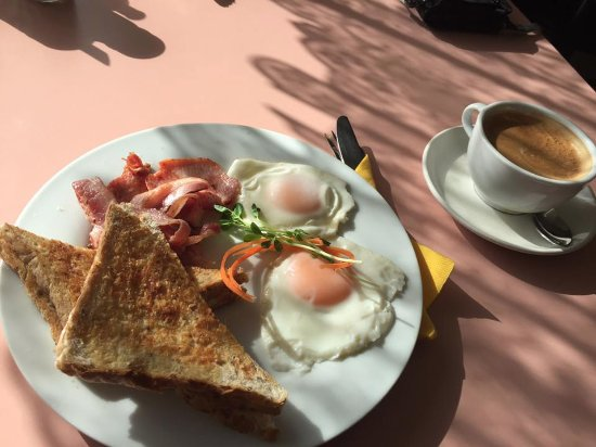 Travellers Rest Cafe - VIC Tourism