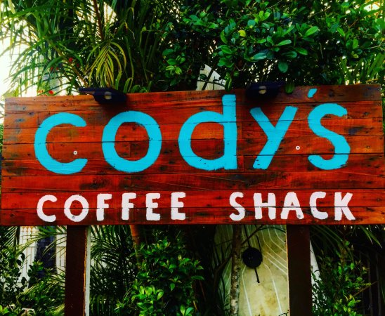 Cody's Coffee Shack - VIC Tourism