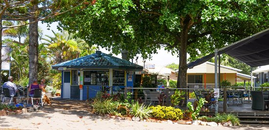 Serenity Cove Cafe - VIC Tourism