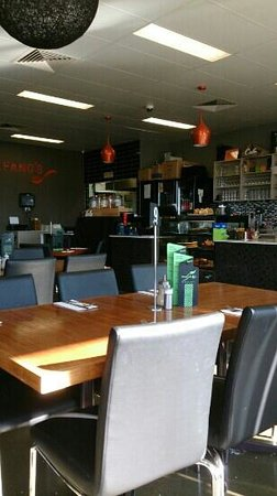 Stefano's Kitchen and Pantry - VIC Tourism