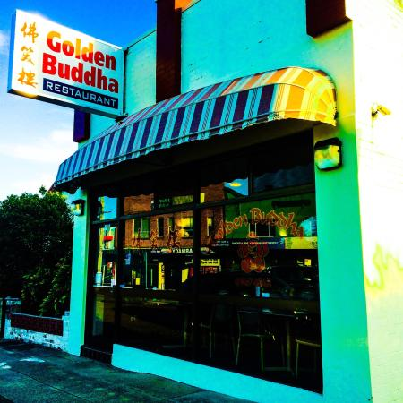 The Golden Buddha - VIC Tourism