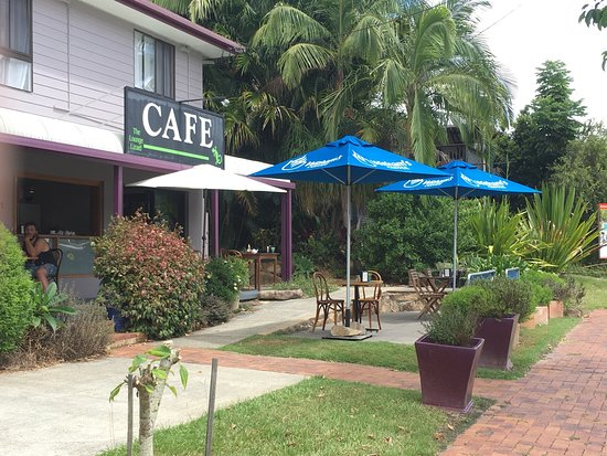 The Lounge Lizard Cafe - VIC Tourism