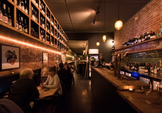 The Hills Wine Bar - VIC Tourism