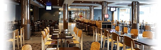 The Olympic Hotel  Bistro - VIC Tourism