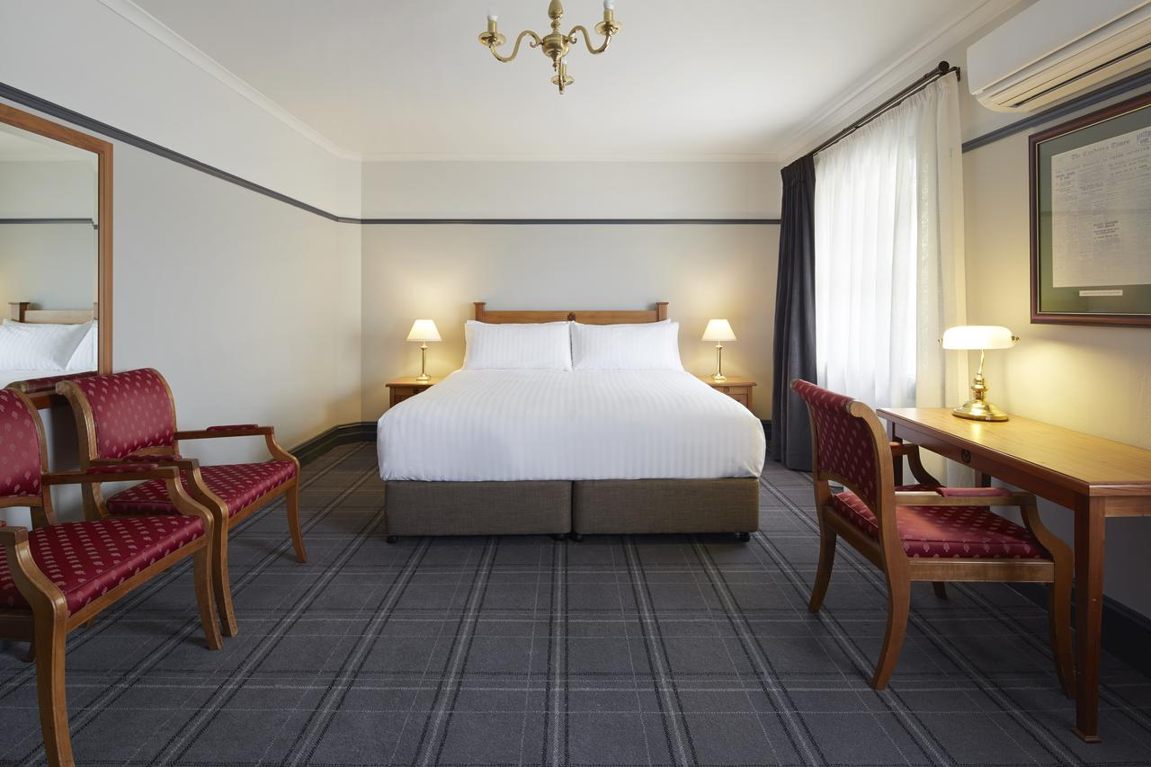 Brassey Hotel - Managed by Doma Hotels - VIC Tourism