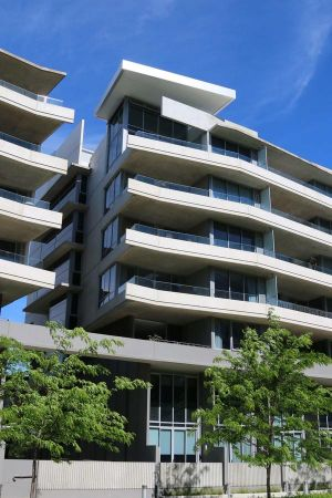 Accommodate Canberra - Realm Residences - VIC Tourism