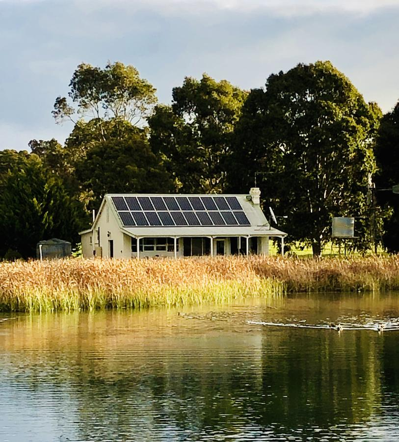 The Lake House Retreat - VIC Tourism
