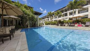 Oaks Santai Resort Casuarina - VIC Tourism