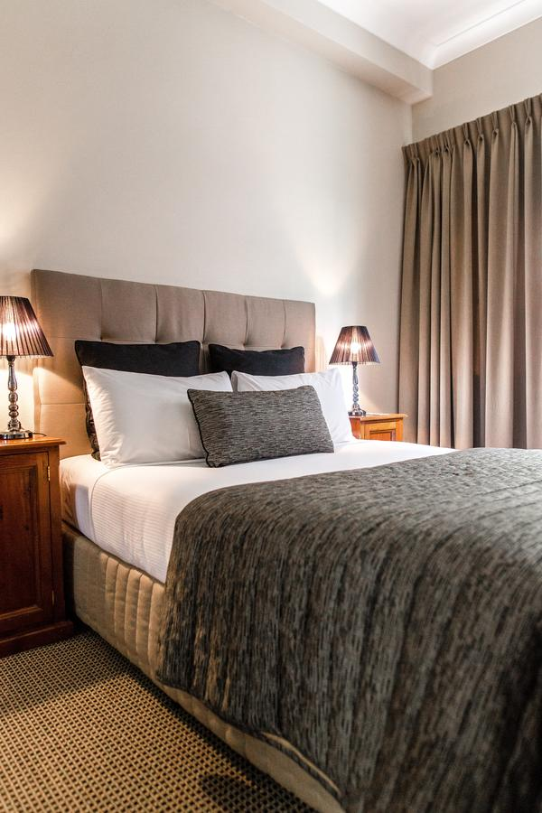 The Belmore All-Suite Hotel - VIC Tourism