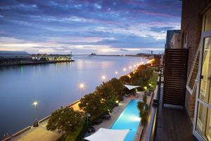 Rydges Newcastle - VIC Tourism