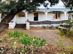 Belmore Cottage - VIC Tourism