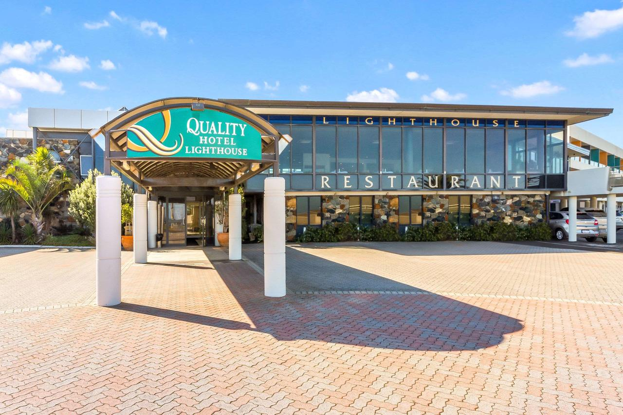 Quality Hotel Lighthouse - VIC Tourism