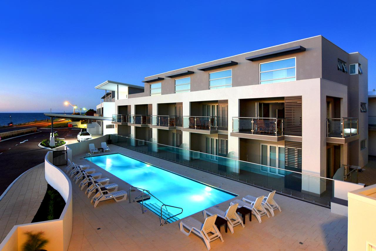 Bunbury Seaview Apartments - VIC Tourism